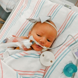 Our NICU Journey (Part 1)